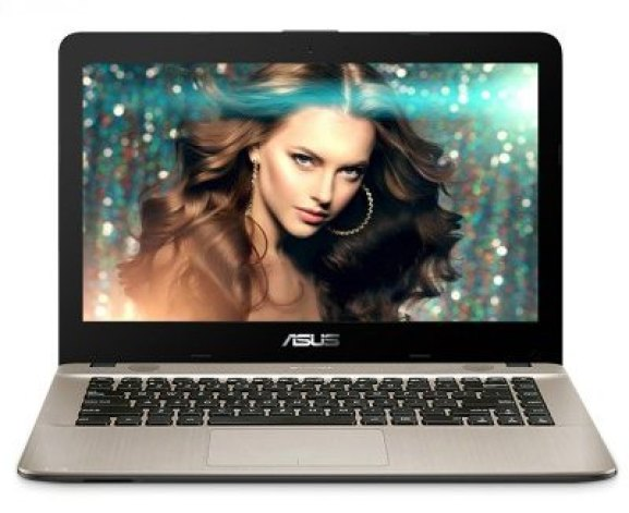 ASUS X541NA3350 Notebook