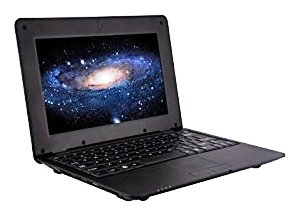 SoledPower Mini Notebook Netbook PC