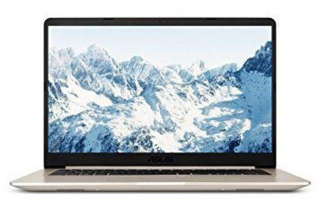 Asus VivoBook S Full HD Laptop