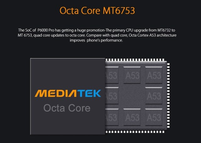 Cube Power M3 Processor