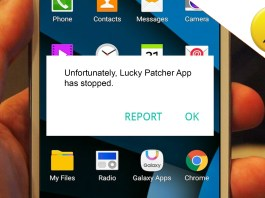 Lucky Patcher Not Working
