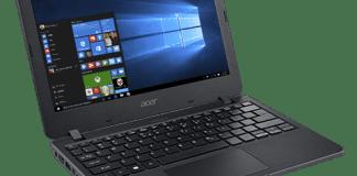 Acer TravelMate B