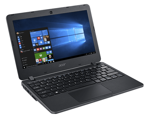 Acer TravelMate B Review