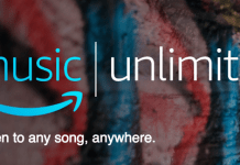 Amazon Music App now supports Chromecast