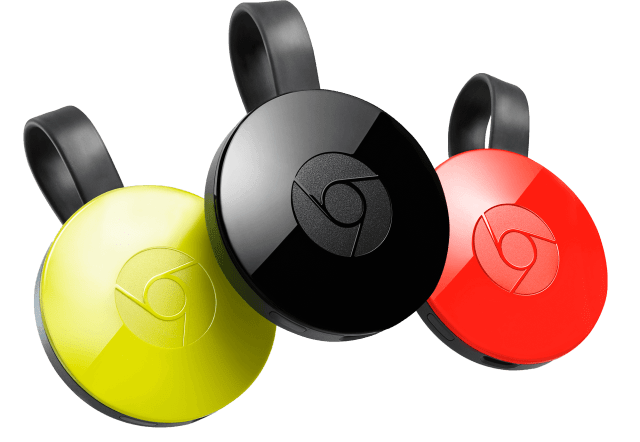 What is Chromecast