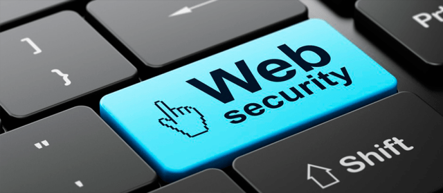 Why do Websites need the Security Services