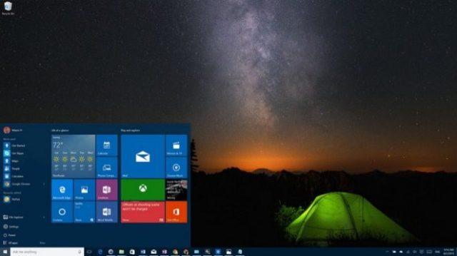 Jumper EZpad 6 Plus Operating System (OS)