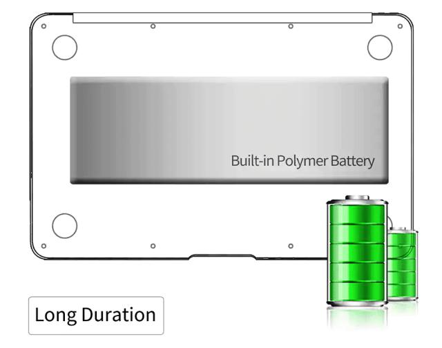 Jumper Ezbook 2 Se Battery