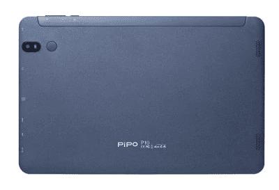 PiPO P10 Camera