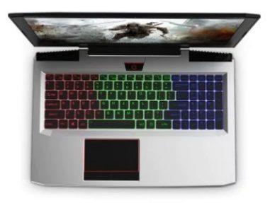 BBEN G16 Backlight Keyboard