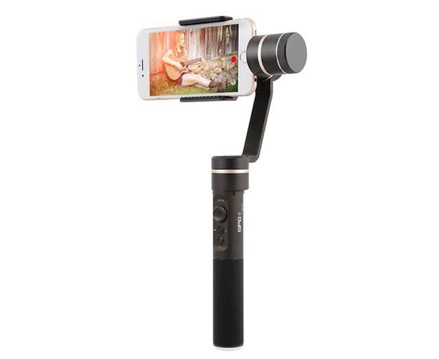 FY FEIYUTECH SPG C 3-axis Stabilized Handheld Gimbal