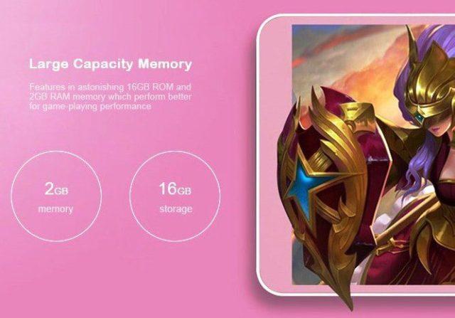 Onda V80 Memory