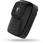 SJCAM A10 Body Camera Overview