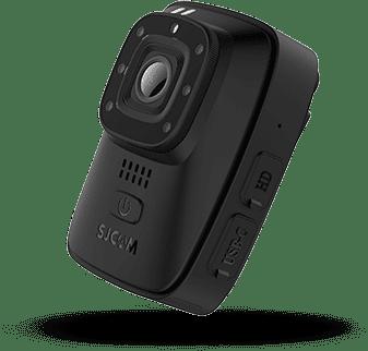SJCAM A10 Camera Lens