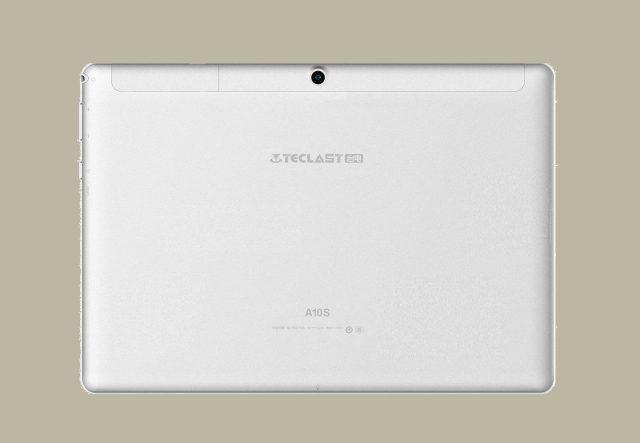 Teclast A10S Tablet PC Camera