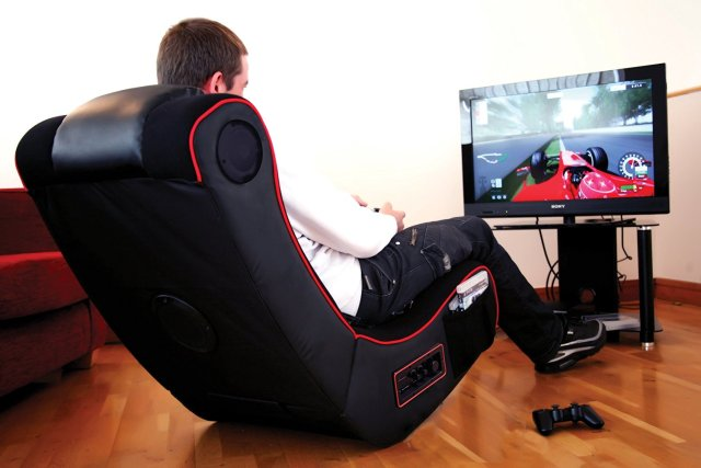Choosing a Comfortable Gaming Chair