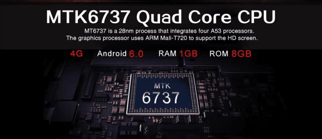Finow Q1 Pro Hardware