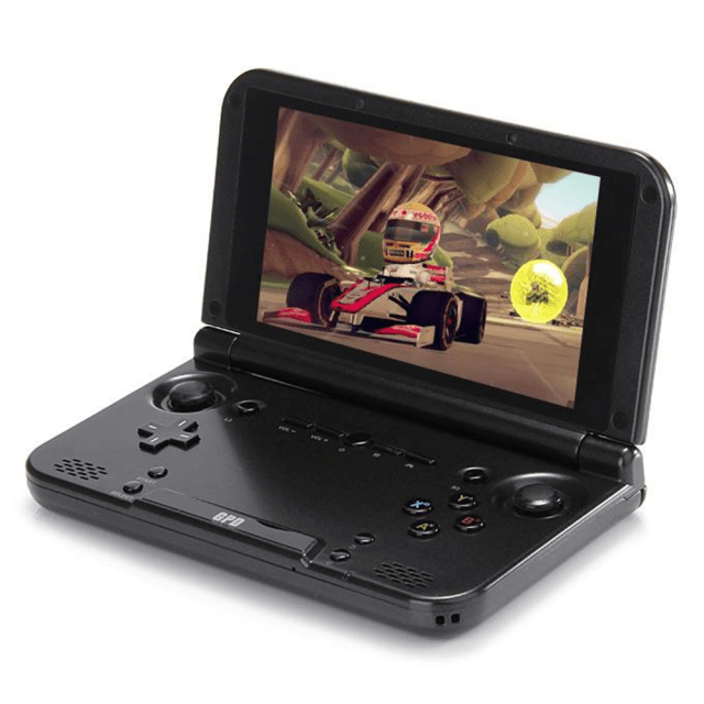 GPD XD Plus Design