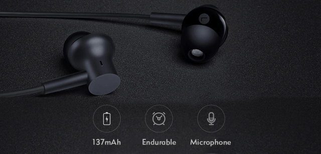Xiaomi LYXQEJ01JY Bluetooth Earphones Battery