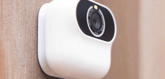 Xiaomo Action Camera