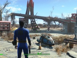 How to Mod Fallout 4 on Xbox One