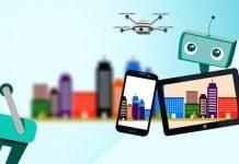 Top 10 Tech Trends Disrupting Retail Shopping 2018