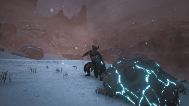 Conan exiles best weapon Star Metal