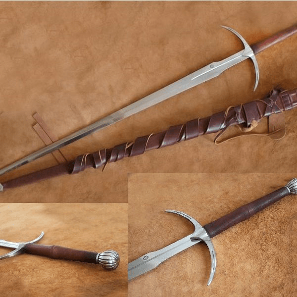 Conan exiles best weapon Two handed swords