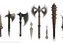 Conan Exiles Best Weapon