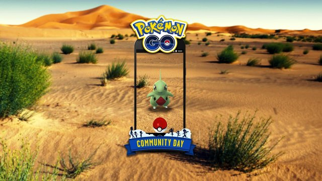 What Time is Community Day for Pokemon