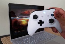 Connect Xbox One Controller to PC Bluetooth