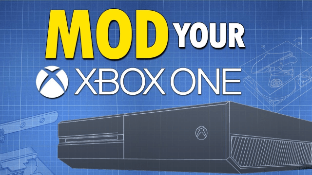 How to mod fallout 4 Xbox One Mod