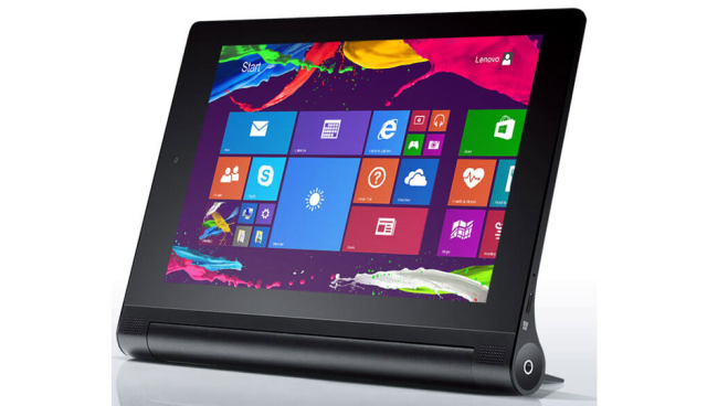Lenovo Yoga 2 Review