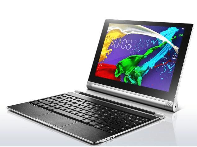 Lenovo Yoga 2 Memory