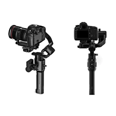 Pinlo M1C Camera Stabiliser Internals