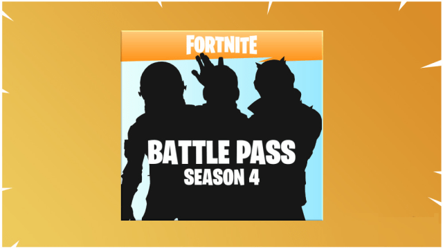 When is meteor hitting tilted towers Battle Pass Season 4
