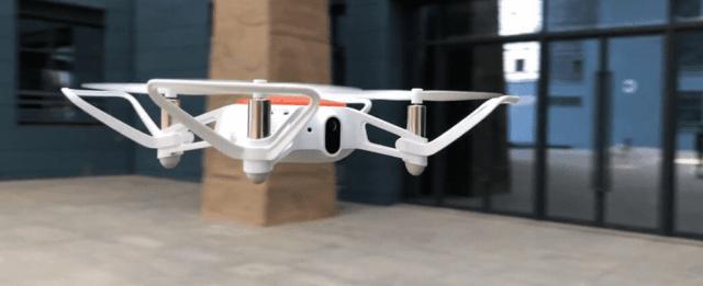 Xiaomi MITU Mini RC Drone Mode Review