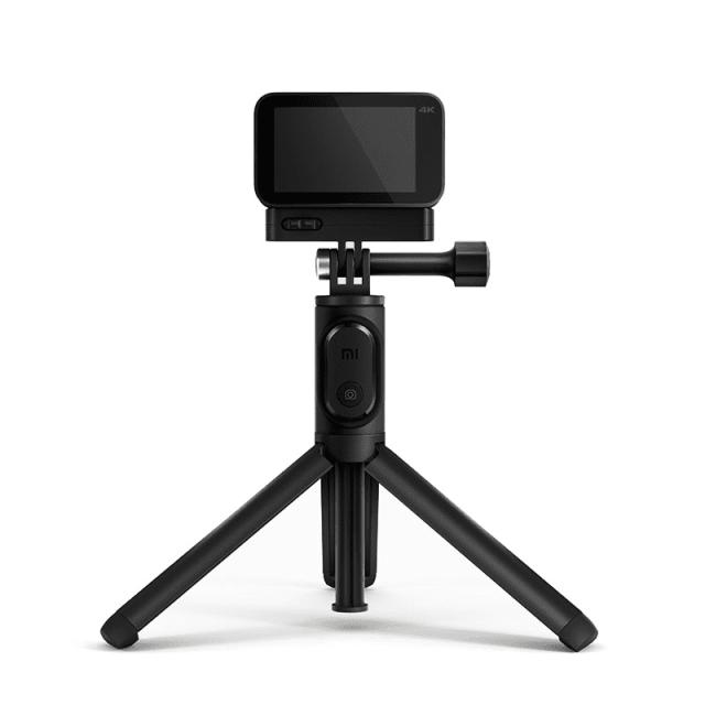 Xiaomi XXJZPG01YM Bluetooth Selfie Stick Design