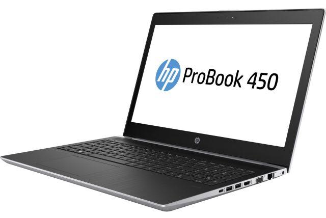 HP Probook 450 G5 Best Business Laptop