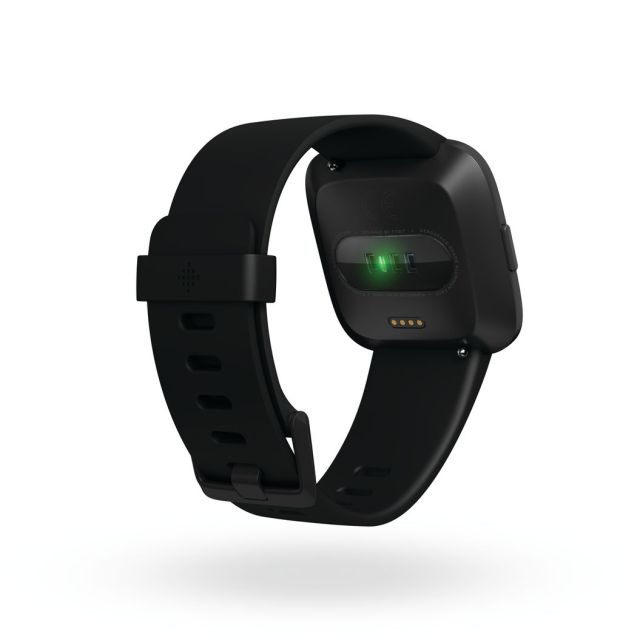 Fitbit Versa Heart Rate Monitor