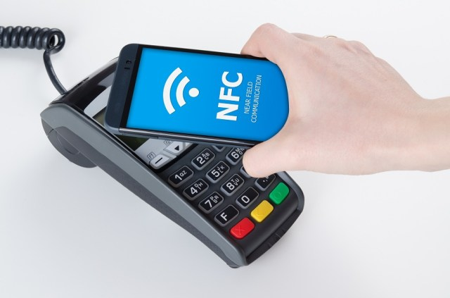 Mobile Payment With Near Field Communication Technology