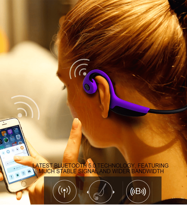 Ten Fifteen Z8 Bluetooth Earphone Latest Tech