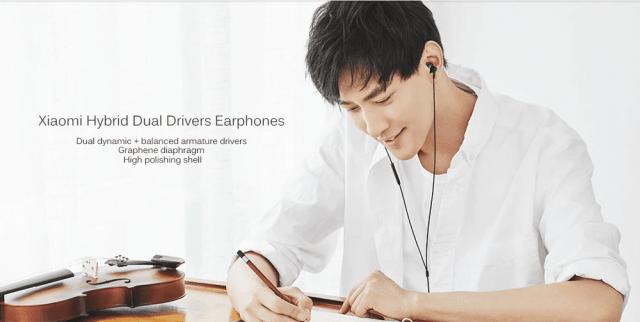 Xiaomi QTEJ03JY