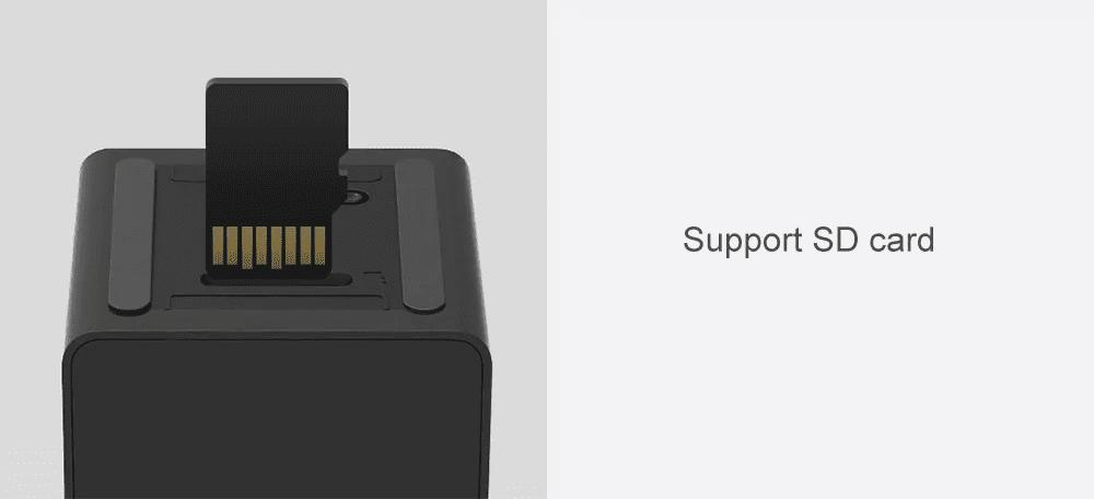 Xiaomi xiaofang Panoramic Camera SD Card