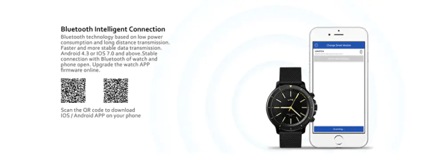 Zeblaze VIBE LITE Smart Watch Bluetooth