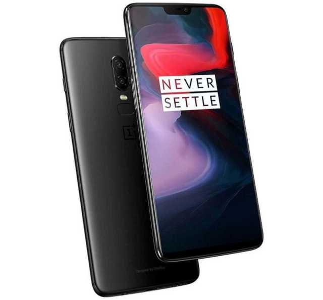 OnePlus 6 Extras Features