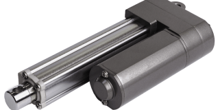 How to Calculate Linear Actuator Force