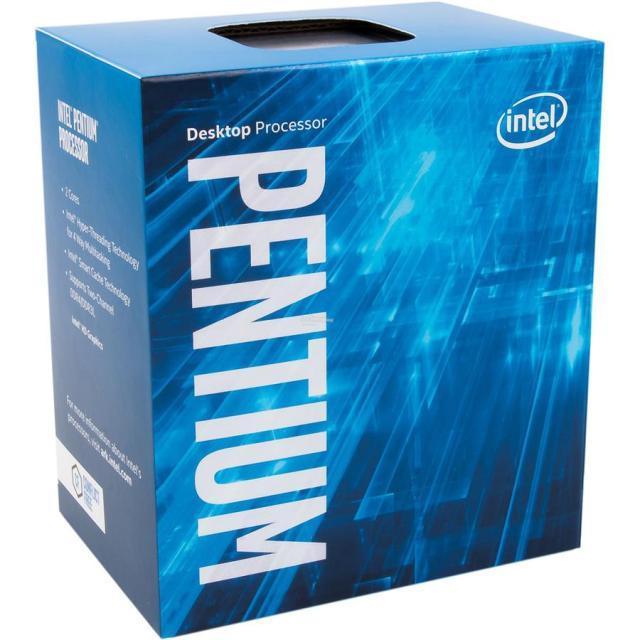 Intel Pentium G456
