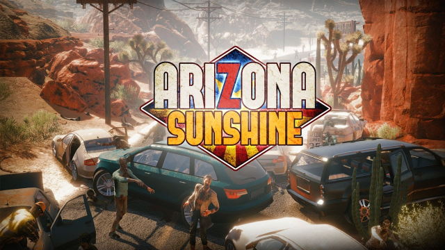 Best Oculus Rift Games Arizona Sunshine