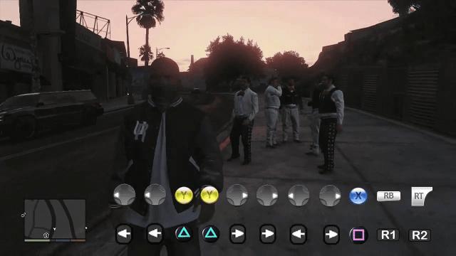 Gta V Cheat Code Xbox One and 360